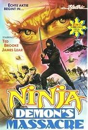 Ninja Demon's Massacre
