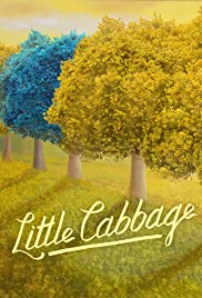 Little Cabbage Poster