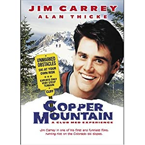 Subtitles free download for divx movies Copper Mountain by Anthony Kramreither [Mpeg]