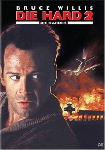 The Making Of Die Hard 2 1990