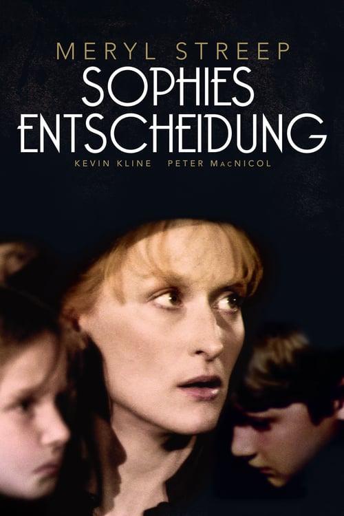 Meryl Streep in Sophie's Choice (1982)