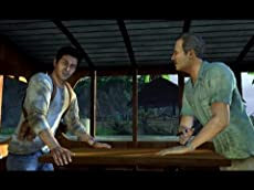 Uncharted: Drake's Fortune (VG)