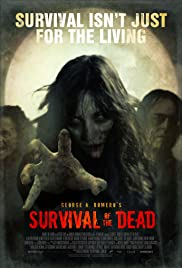 Survival of the Dead (2010) 720p