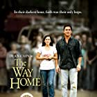 Dean Cain and Lori Beth Sikes in The Way Home (2010)