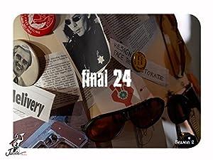 Where to stream Final 24