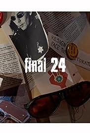 Final 24 Poster