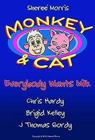 Monkey & Cat (2020)