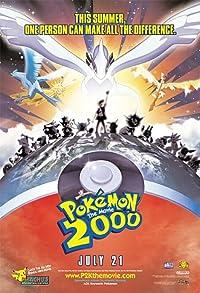 Primary photo for Pokémon: The Movie 2000