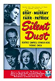 Silent Dust Poster