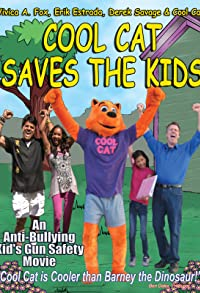 Primary photo for Cool Cat Saves the Kids
