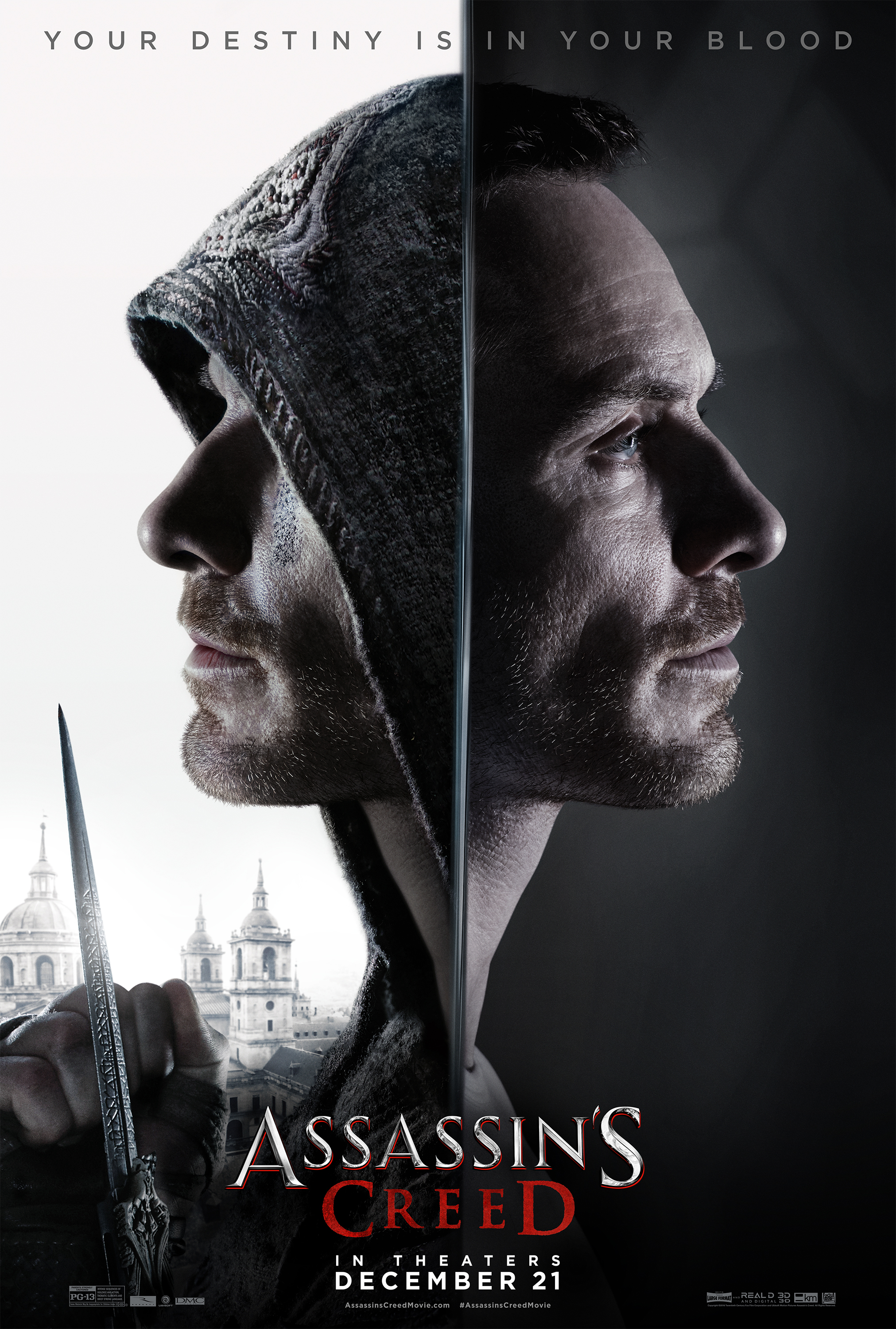 Assassin S Creed 2016 Imdb