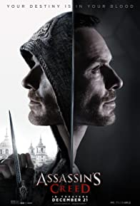 Primary photo for Assassin's Creed