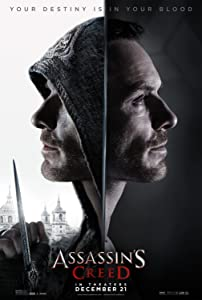 New movies on netflix Assassin's Creed USA [mp4]