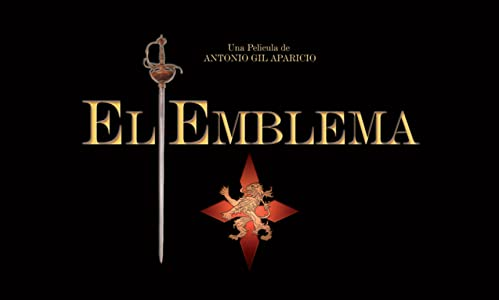 Sehen Sie sich iPod-Filme an El emblema by Antonio Gil Aparicio [mp4] [HD]
