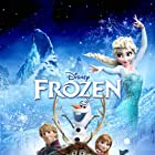 Kristen Bell, Idina Menzel, Frank Welker, Josh Gad, and Jonathan Groff in Frozen (2013)