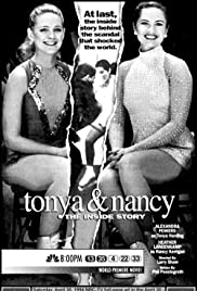 Tonya & Nancy: The Inside Story Poster