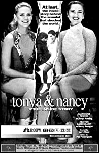 Divx downloading movie Tonya \u0026 Nancy: The Inside Story Sean Dash [640x640]