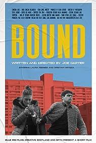 Cristian Ortega and Laura Ferries in Bound (2021)