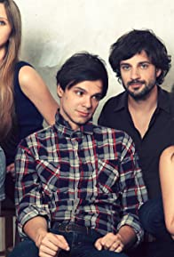 Primary photo for Dirty Projectors