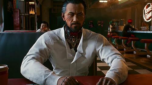 Cyberpunk 2077 (Gameplay Trailer)