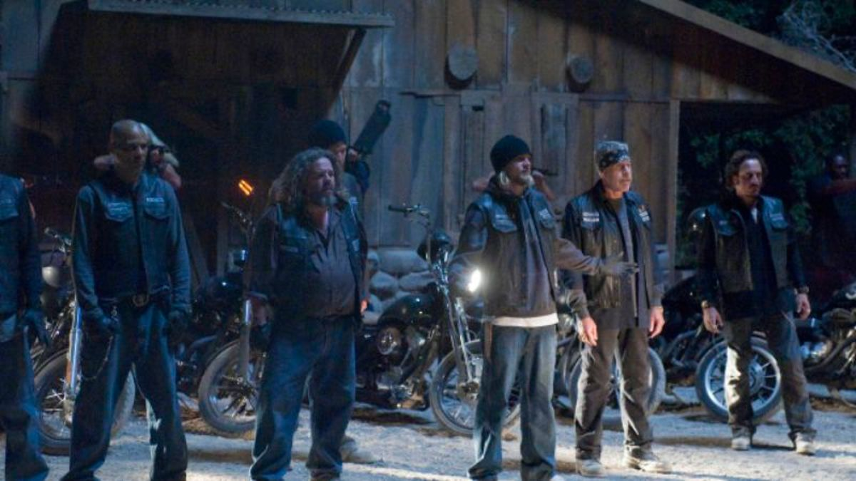 Sons Of Anarchy The Culling Tv Episode 2009 Imdb