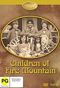 Primary photo for Children of Fire Mountain