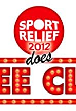 Comic/Sport Relief Does Glee Club
