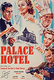 Palace Hotel (1952)