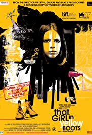 That Girl in Yellow Boots (2011) Full Movie Watch- thumbnail