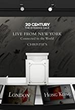 Christie's 20th Century Evening Sale