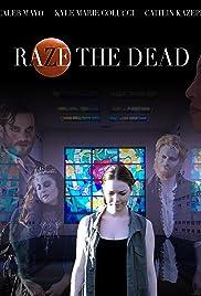 Raze the Dead Poster
