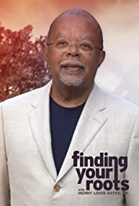 Primary photo for Finding Your Roots with Henry Louis Gates, Jr.