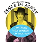 Jane Birkin and Jean-Pierre Léaud in Jane B. par Agnès V. (1988)
