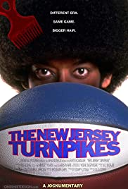 New Jersey Turnpikes Poster