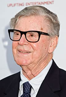 Earl Hamner Jr. Picture