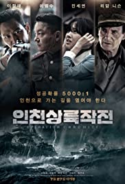 Battle for Incheon: Operation Chromite (2016) Incheon sangryuk jakjeon 1080p