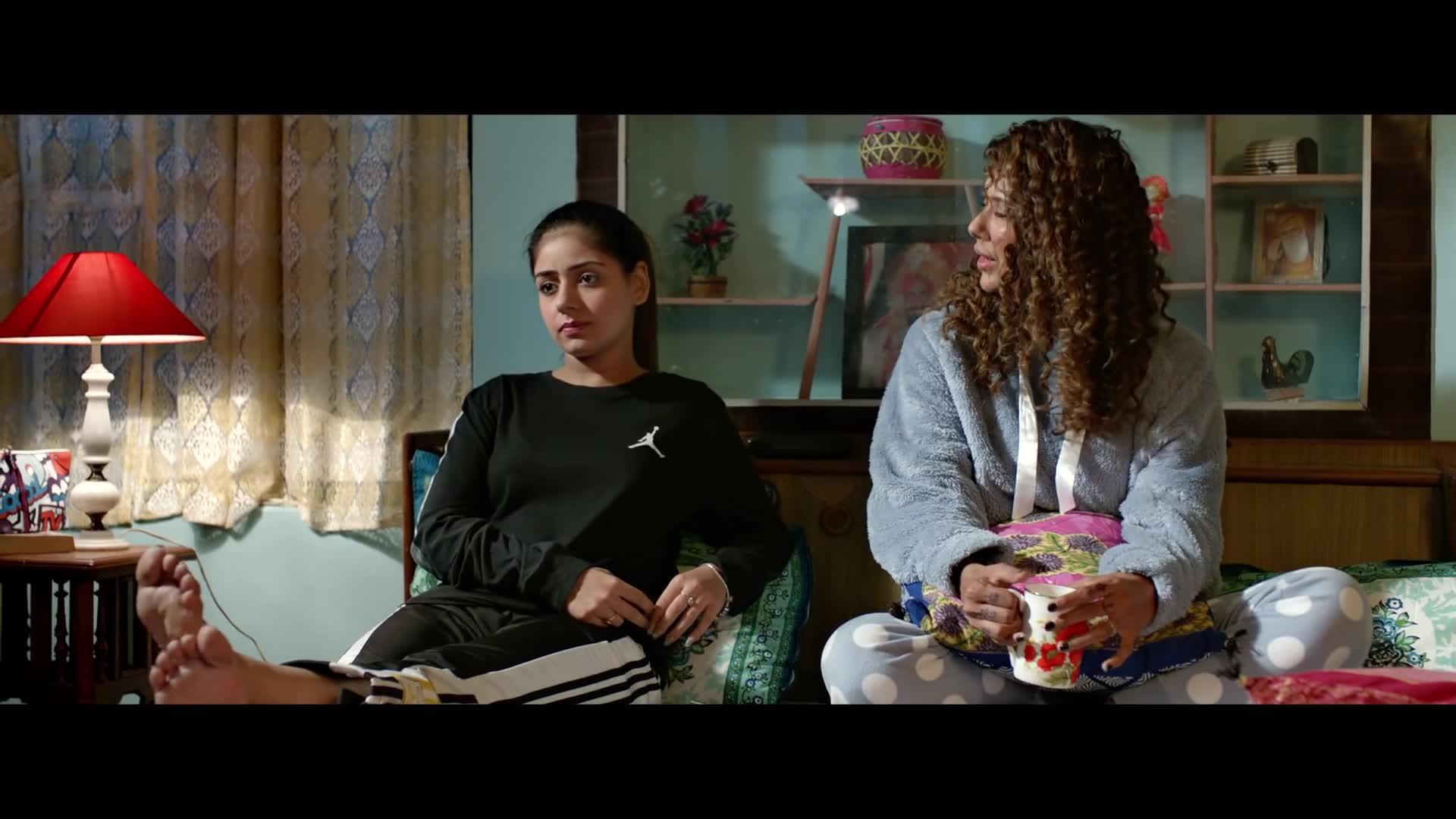 Guddiyan Patole (2019) Trailer