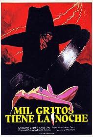 Mil gritos tiene la noche (1983) Poster - Movie Forum, Cast, Reviews