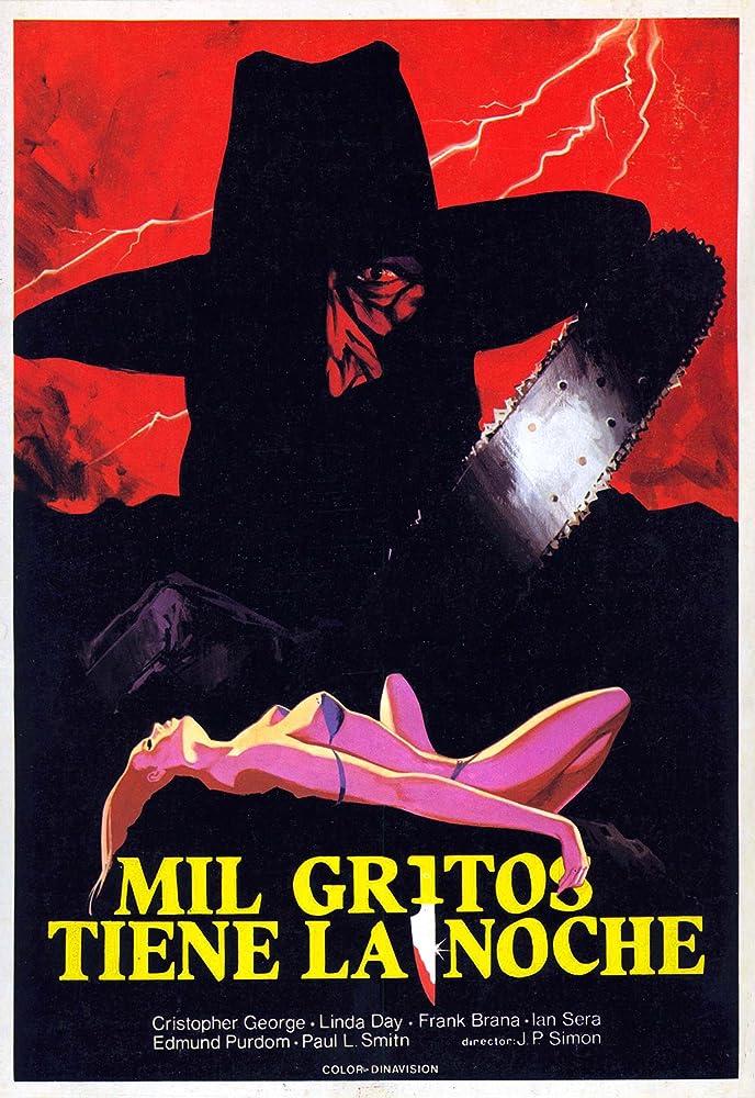Mil gritos tiene la noche (1982)