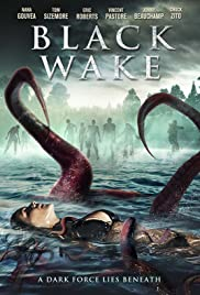 Black Wake (2018) Poster - Movie Forum, Cast, Reviews