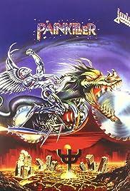 Judas Priest: Painkiller Poster