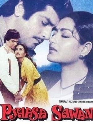 Narayana Rao Dasari Pyaasa Sawan Movie