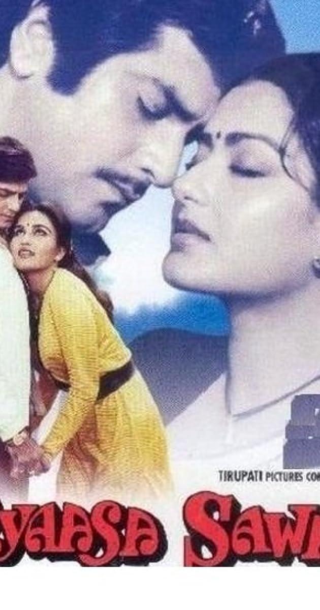 Pyaasa Sawan (1981) - IMDb