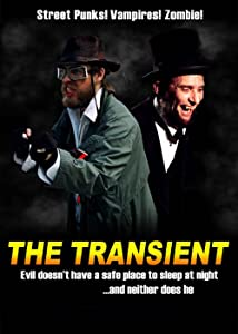HD movie trailers downloads The Transient [720p]