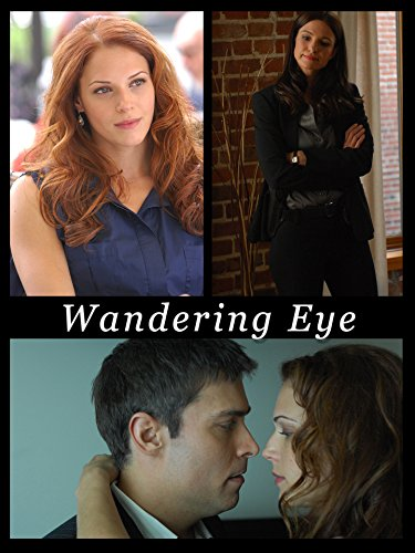 Wandering eye definition