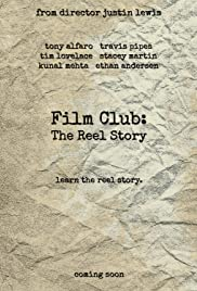 Film Club: The Reel Story Poster
