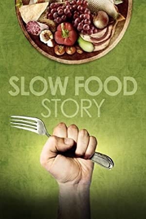 Where to stream Slow Food Story