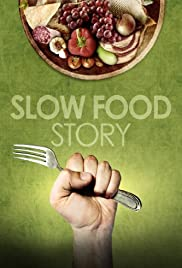 Slow Food Story Poster