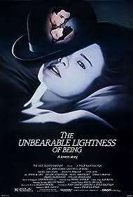 Lena Olin in The Unbearable Lightness of Being (1988)