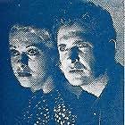 Roberta Gale and Bob Steele in Alias John Law (1935)